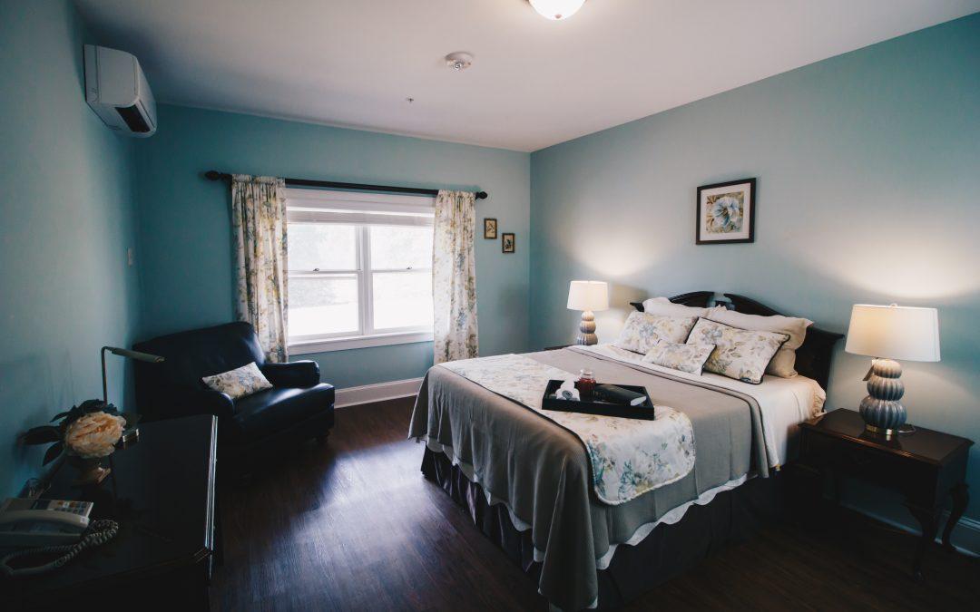 Lifestyle Center: Regular Room